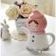 ชุดน้ำชาพร้อมแก้ว <พร้อมส่ง> thumbnail 3