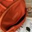กระเป๋า Kipling Amory Medium Casual Shoulder Backpack Limited Edition สีส้ม 1,890 บาท Free Ems thumbnail 6