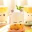 แก้วเซรามิคลายวัวน่ารัก < พร้อมส่ง > thumbnail 1