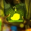 โคมไฟนกในโหลแก้ว ระบบสัมผัส Birdcage LED Lamp thumbnail 11