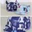 หมวกแก๊ป หมวกเด็กแบบมีปีกด้านหน้า ลายแมวเหมียว (มี 3 สี) thumbnail 8