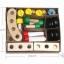 ของเล่นไม้ ชุดประกอบเครื่องบิน รถ และอื่นๆ เสริมสร้างพัฒนาการ กล่องเล็ก thumbnail 9