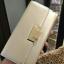 NEW Arrival! CHARLES & KEITH TURN-LOCK WALLET กระเป๋าสตางค์ใบยาวคอลเลคชั่นใหม่ล่าสุด วัสดุหนังเรียบตัดหนังคาเวียร์ดีไซน์สวยหรู เปิดปิดด้วยตัวล๊อคปั้มโลโก้สวยหรู เปิดใช้งานได้2ด้าน ภายในมีช่องซิปเเละช่องใส่บัตรหลายช่อง ใส่ธนบัตร เหรียญ มือถือ iphone ได้ ด้ thumbnail 2
