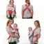 เป้อุ้มเด็ก Sanle Baby-Toddler Carrier ขนาดเล็ก สำหรับเด็กวัย 3-12 เดือน thumbnail 1