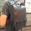 กระเป๋า CHARLES & KEITH LARGE BAGPACK ราคา 1,590 บาท Free EMS thumbnail 5
