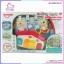 เพลยิมโมบาย เปียโน เสริมพัฒนาการเด็กอ่อน สีชมพู thumbnail 1