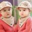 หมวกแก๊ปและผ้ากันเปื้อน Where Are We Going? Dad! เด็ก 3-24 เดือน thumbnail 9