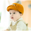 หมวกแก๊ป หมวกเด็กแบบมีปีกด้านหน้า ลาย COOL (มี 4 สี) thumbnail 3