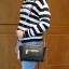 กระเป๋า Berke Cross Body Bag 2017 สีดำ ราคา 890 บาท Free Ems thumbnail 1