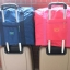 กระเป๋าเดินทางพับเก็บได้ อเนกประสงค์ เพื่อการเดินทาง ท่องเที่ยว เสียบที่จับของกระเป๋าเดินทางได้ thumbnail 26