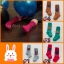 SK095••ถุงเท้าเด็ก•• หมี มี 4 สี (ข้อยาว) thumbnail 1