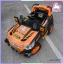 รถกระบะสิงห์ทะเลทราย สีส้ม thumbnail 1