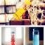 ขวดน้ำ My Bottle ฝาปิดสี < พร้อมส่ง > thumbnail 3