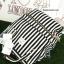 กระเป๋า Anello Casual Fabric Square Shaped Rucksack อีกรุ่นฮิตที่ขายดีสุดๆในญี่ปุ่น thumbnail 3
