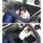 ที่นอนในรถยนต์ เปลี่ยนเบาะหลังรถให้เป็นเตียงนอน Car Air Bed thumbnail 5