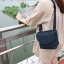 DINIWELL MESSENGER BAG กระเป๋าสะพายอเนกประสงค์ ใส่ได้ทั้งทำงาน ท่องเที่ยว ช่องเยอะ น้ำหนักเบา ผลิตจากไนล่อนคุณภาพสูง กันน้ำ มี 4 สีให้เลือก thumbnail 8