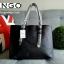 กระเป๋า Mango รุ่น Tote Bag กระเป๋าคล้องแขน หนัง Saffiano แบบ Hi-End ยี่ห้อ ดีไซน์เก๋ thumbnail 1