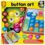 ชุดกระดานโมเสก ALEX Toys - Little Hands Button Art thumbnail 2
