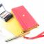 กระเป๋าสตางค์ใส่โทรศัพท์ ใบยาว PrimPrai Smart Wallet thumbnail 14