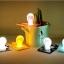 การ์ดหลอดไฟ LED thumbnail 1