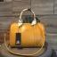 กระเป๋า KEEP sheep leather Pillow bag Classic Gold Yellow ราคา 1,490 บาท Free Ems thumbnail 1