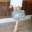 กระเป๋า Berke Large Bag สีเทา ใบนี้สวยหรูมาก thumbnail 5