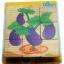 ของเล่นไม้ จิ๊กซอว์บล็อกไม้ 3 มิติ ของเล่นไม้เสริมพัฒนาการเด็ก thumbnail 10