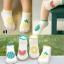 SK087••ถุงเท้าเด็ก•• ผลไม้ มี 2 ลาย (ข้อสั้น-เลยตาตุ่ม) thumbnail 1