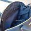 กระเป๋า MANGO SAFFIANO-EFFECT TOTE BAG สีดำ ราคา 1,090 บาท Free Ems thumbnail 5
