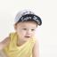 หมวกแก๊ป หมวกเด็กแบบมีปีกด้านหน้า ลาย SUPER MARINE (มี 4 สี) thumbnail 9