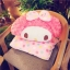 หมอนผ้าห่มตุ๊กตา My Melody thumbnail 2
