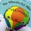หนังสือผ้า The Wonderful World of PEEKABOO! by JollyBaby thumbnail 2