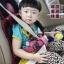 เบาะเสริมที่นั่งเด็ก Baby Car Seat <พร้อมส่ง> thumbnail 9