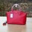 กระเป๋า MANGO SAFFIANO-EFFECT TOTE BAG สีแดง ราคา 1,090 บาท Free Ems thumbnail 1