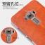 เคส Zenfone 3 Deluxe (ZS570KL) เคสหนัง + แผ่นเหล็กป้องกันตัวเครื่อง (บางพิเศษ) สีดำ thumbnail 2