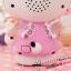 นาฬิกาปลุก Hello Kitty นางฟ้าถือคฑา < พร้อมส่ง > thumbnail 4