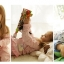 หนังสือผ้า Farm Tail by Jollybaby thumbnail 2
