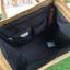 กระเป๋า Anello emporium dark brown( Limited edition หนัง+ผ้า) ขนาดมินิ กำลังดี thumbnail 4