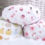 หมวกเด็กทารกแรกเกิด ถึง 3 เดือน ผ้ายืด Cotton คละลาย thumbnail 2