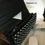 กระเป๋าสตางค์ GUESS SAFFIANO LONG WALLET 2017 สีดำ thumbnail 5