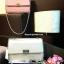 กระเป๋า CHARLE & KEITH QUILTED CHAIN SHOULD BAG 2016 Pink กระเป๋าสะพาย รุ่นใหม่ล่าสุดแบบชนช็อป thumbnail 5