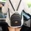 กระเป๋าเป้ OASIS ทรงน่ารักมากๆๆๆ รุ่นพิเศษ ช่องซิป 3 ช่องใหญ+สายยาวถอดได้ thumbnail 3