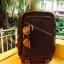 กระเป๋าเป้ Vintage Nubuck Leather Backpack thumbnail 2