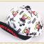 หมวกแก๊ป หมวกเด็กแบบมีปีกด้านหน้า ลาย MICKEY (มี 3 สี) thumbnail 5