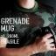 แก้วระเบิด GRENADE MUG <พร้อมส่ง> thumbnail 2