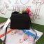 กระเป๋า Snidel store top ribbon bag สีดำ แบรนด์จากญี่ปุ่น สไตล์คุณหนู ขนาดมินิ thumbnail 2