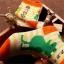 ถุงเท้าเด็กเล็ก ชาย 1-3 ปี มีกันลื่น พิมพ์ลายการ์ตูน แฟชั่นญี่ปุ่น thumbnail 6