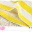 เสื้อยืดเด็กเล็ก ลายผึ้ง ริ้วเหลืองขาว มีกระดุมข้างคอ สำหรับเด็กวัย 1-4 ปี thumbnail 5