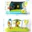 เก้าอี้ทานข้าวเด็ก Booster ขาตั้งปรับระดับได้ พกพาสะดวก RoyalCare มีของเล่น thumbnail 13