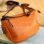 กระเป๋า Mango Pebbled Cross-Body Bag รุ่นยอดนิยม thumbnail 8